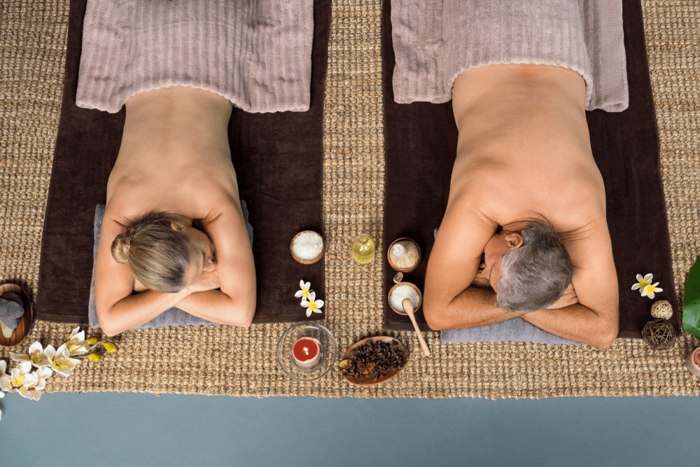 The treatment plan in Ayurveda