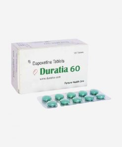 Duratia-60 mg tablets